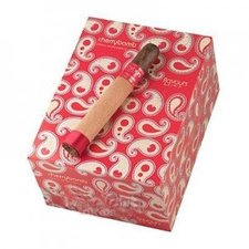 CAO Flavors Cherry Bomb Petite Corona Box 25